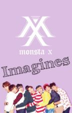 || Monsta X Imagines || by xxAdoreDelanoxx