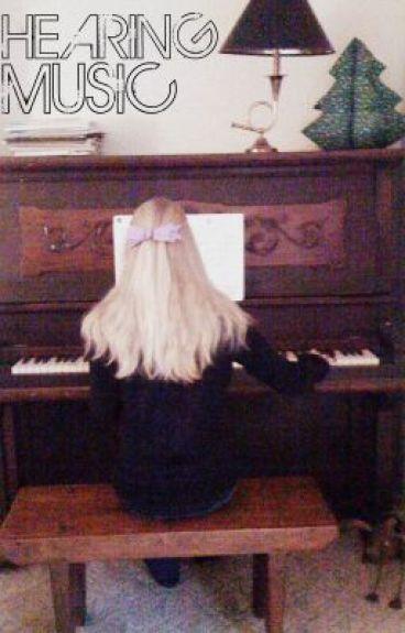 Hearing Music by AnnieBarrett