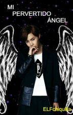 Mi Pervertido Angel J-Hope Y ___ + 18 by elfchiquilla