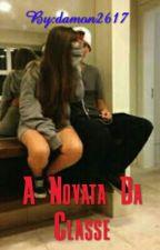 A Novata Da Classe by damon2617