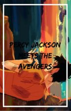Percy Jackson Meets The Avengers by BooksAmeliaD