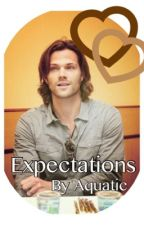 Expectations {Jared Padalecki x Reader} by AquaticSuperior48722