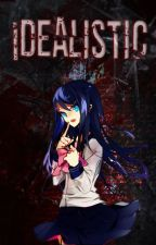 idealistic | aphmau oneshots by insanitics