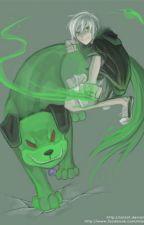 The Lost Twin (A Danny Phantom Teen Titans Crossover) by FrostPhantomNeko