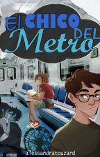El chico del metro by alessandratouzard