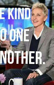 Ellen Degeneres Show by ellendegeneres-