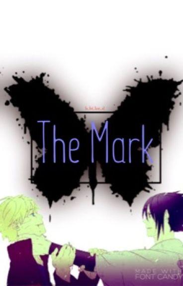 The Mark [SASUNARU]