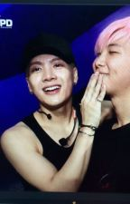 Yaoi : Namjoon and Jackson by LalaTheMerryGoRound