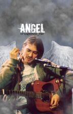Ángel [Kurt Cobain] by _hoseoksmile