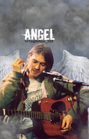 Ángel [Kurt Cobain] (EDITANDO)