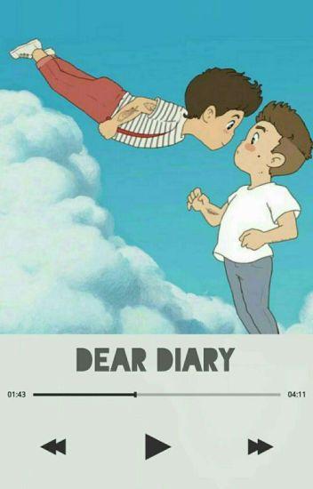 Dear Diary | Yoonmin