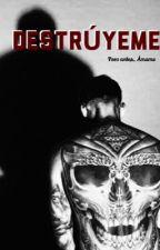 Destruyeme  by SolDeSummer