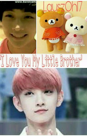 ×I Love You My Little Brother× [JiHan~Seventeen]  'ADAPTADA'