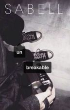 unbreakable ⊳ riarkle  #WATTYS2017 by DucksQuack