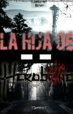La Hija De Herobrine  »Lauren/Tu« by Darkness_G