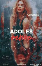 Adolescence  #AstraAwards2016 #SomicaAwards #PP2016 #PremiosDiamond2016 by SoyJuliett