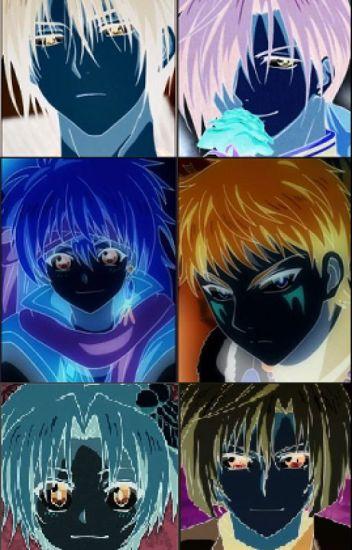 Akatsuki no Yona (Todos x OC)