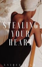 Stealing Your Heart by Unique_Blackness