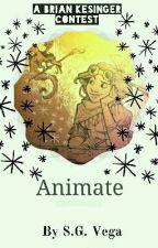 ANIMATE by SGVega