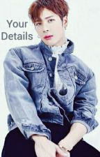 Your Details||GOT7 Jackson Wang Ou Wang Jackson|| by sararebelo798