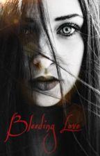 Bleeding Love (TO/TVD) by 74roro