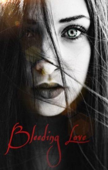 Bleeding Love :Diana Parker / Kol Mikealson ( TVD // TO )