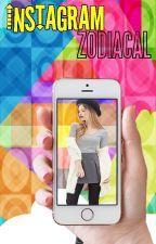 INSTAGRAM ZODIACAL by katthy20