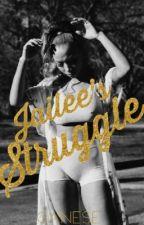 Jailee's struggle by MindlessStar123