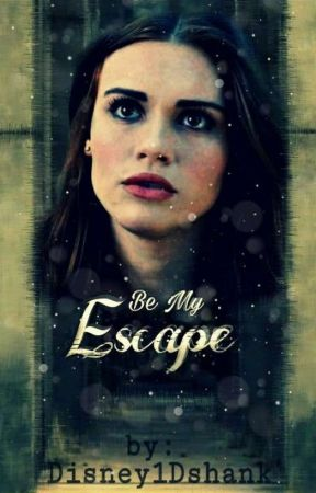 Be My Escape-Minho (Maze Runner) {COMPLETED} by Disney1DShank
