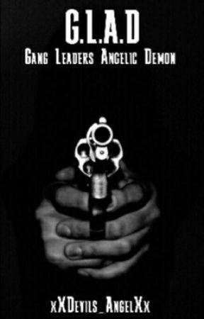 Gang Leader's Angelic Demon by xXDevils_AngelXx