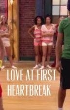 Love at First Heartbreak by jiley_tns_lover