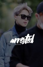 arrested || jikook by -jeonchild