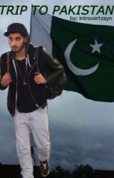 Trip to Pakistan by introvertzayn
