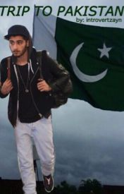 Trip to Pakistan by introvertzayn