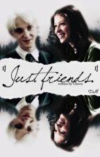 """Just friends."" | D.M  by -Schattenkind-"