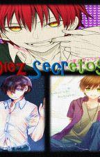 Diez Secretos by VanessaWolf-3