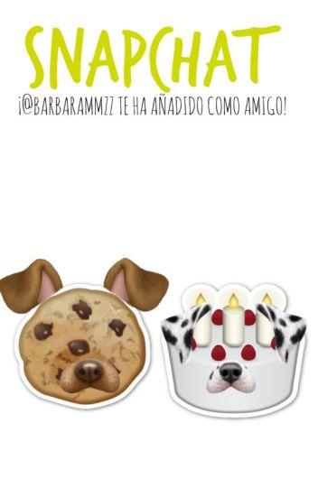 Snapchat | Barbica