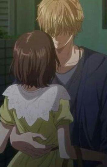 Ookami Shoujo to Kuro Ouji - Siempre Estaré Junto A Ti.