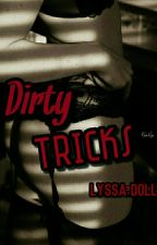 Dirty Tricks (Larry) by LYSSADOLLY