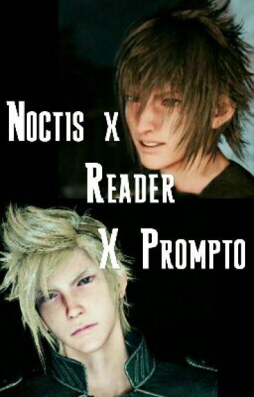 Noctis x Reader x Prompto ~One-shots\Stories