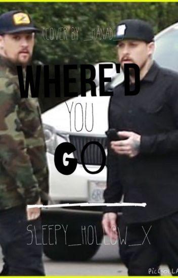 Where'd You Go?