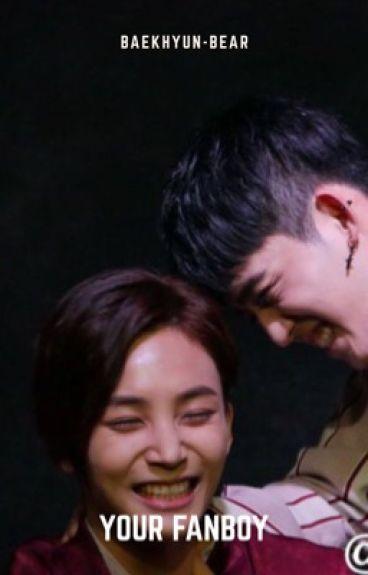 Your Fanboy (Jeongcheol)