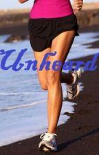 Unheard by jojo7akkd