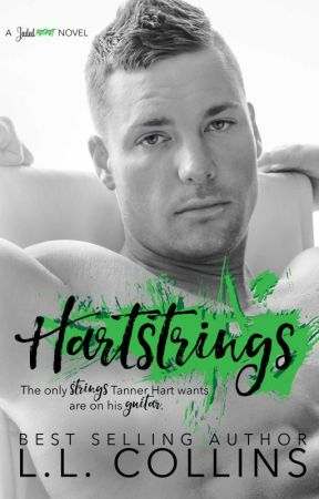 Hartstrings: A Jaded Regret Novel by LCollins9