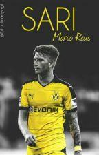 SARI || Marco Reus by futbolmanyagi