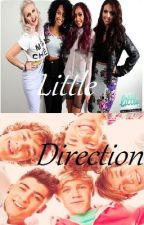 LITTLE DIRECTION by LarryStylinson9194