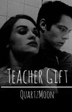 Teacher Gift  ➳ Jos Canela by QuartzMoon