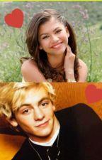 Zendaya + Ross= Contagious love by Twinkle__Fairyx