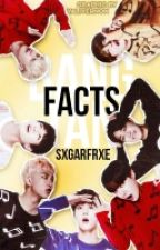 BTS ; Facts by -mxtal