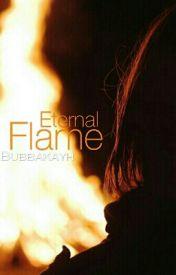 Eternal Flame by Bubbakayh